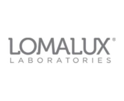 Shop Loma Lux Laboratories logo