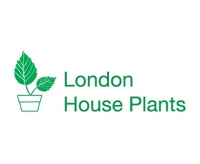 Shop London House Plants logo
