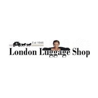 Shop London Luggage Shop logo