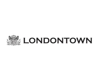 Shop LONDONTOWN logo