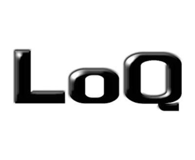 Shop LOQ logo