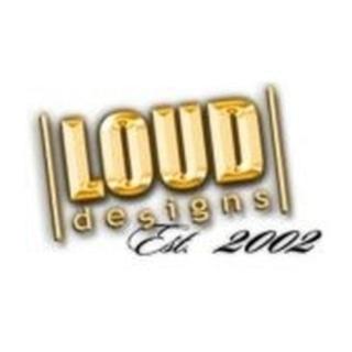 Shop Loud Designs logo
