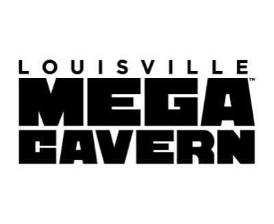 Shop Louisville Mega Cavern logo