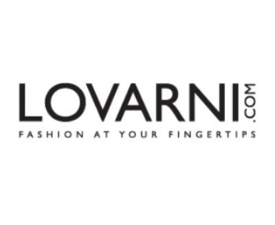 Shop Lovarni logo