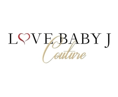 Shop Love Baby J Couture logo