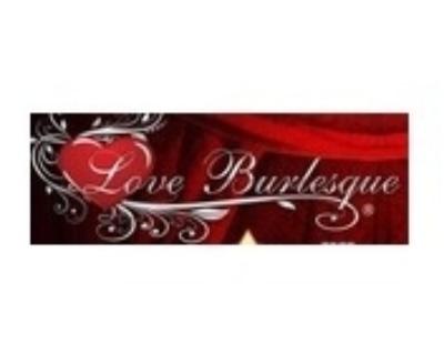 Shop Love Burlesque logo