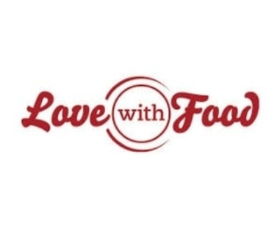 Shop Love With Food logo