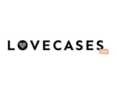 Shop Love Cases logo