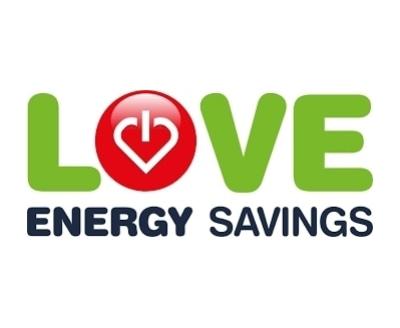 Shop Love Energy Savings logo