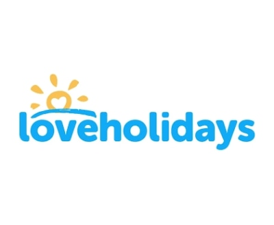 Shop Loveholidays logo