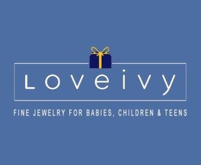 Shop Loveivy  logo