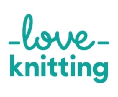 Shop LoveKnitting logo