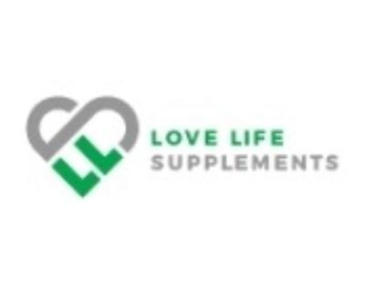 Shop Love Life logo