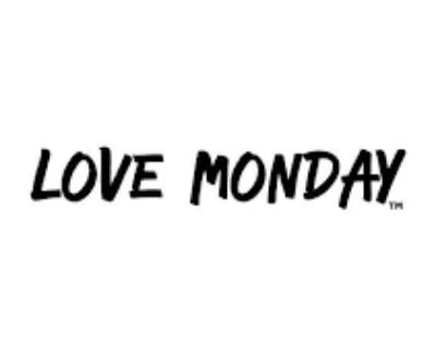 Shop Love Monday Apparel logo