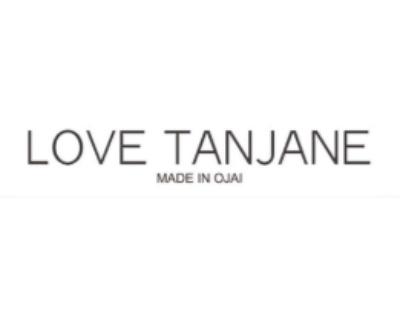 Shop Love Tanjane logo