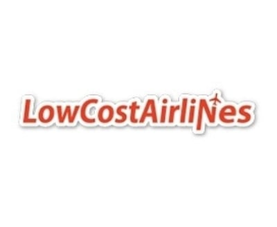 Shop LowCostAirlines logo
