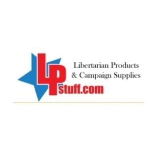 Shop Libertarian Products logo