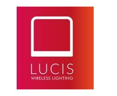 Shop Lucis Wireless Lighting logo