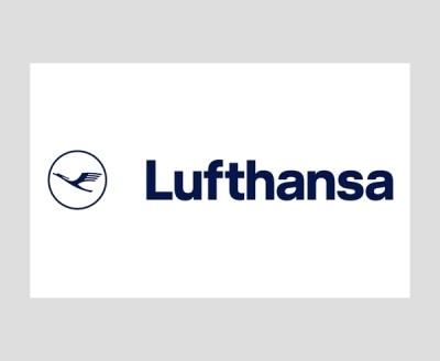 Shop Lufthansa DE logo