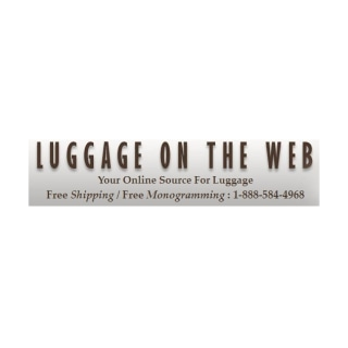 Shop Luggage Professionals logo