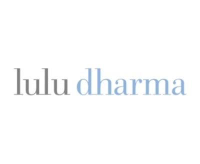 Shop Lulu Dharma logo