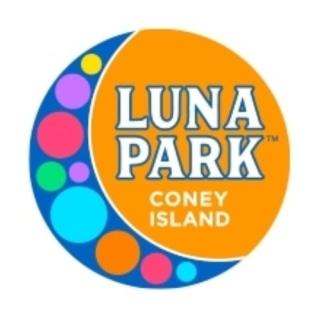 Shop Luna Park logo