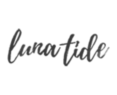 Shop Luna Tide logo
