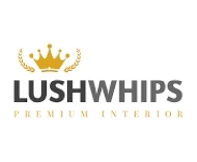 Shop Lushwhips logo