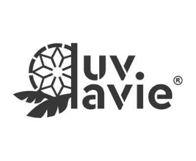 Shop Luvlavie logo