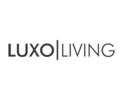Shop Luxo Living logo