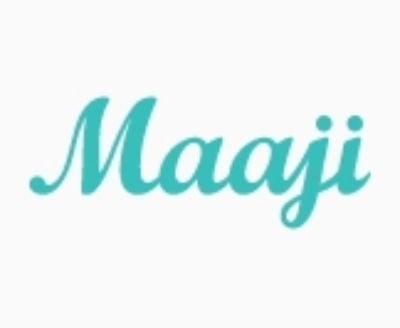 Shop Maaji logo
