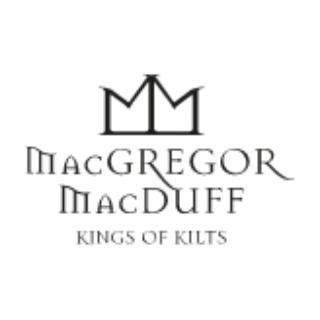 Shop MacGregor & MacDuff logo