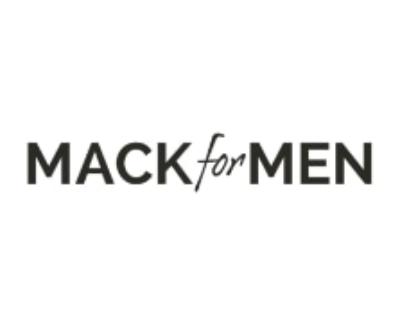 Shop Mack for Men logo