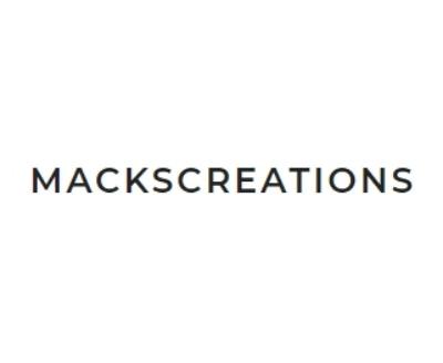 Shop MacksCreations logo