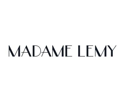 Shop Madame Lemy logo