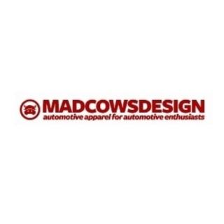 Shop Mad Cows Design logo