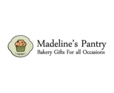 Shop Madelines Pantry logo