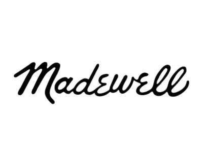 Shop Madewell logo