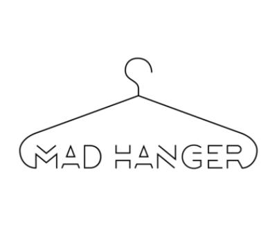 Shop Mad Hanger logo