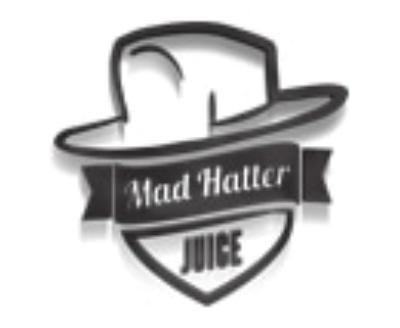 Shop Mad Hatter Juice logo