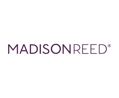 Shop Madison Reed logo