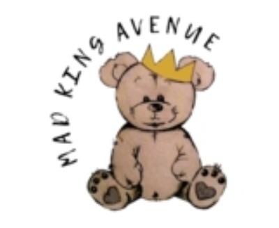 Shop MadKIngAvenue logo