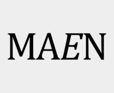 Shop MAEN Watches logo
