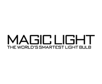 Shop Magic Light logo