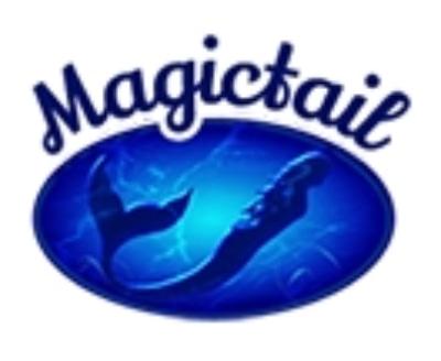 Shop Magictail logo