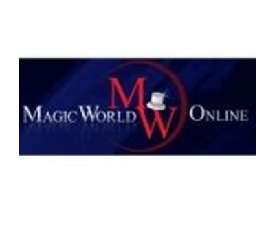 Shop MagicWorldOnline logo