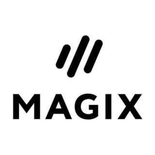 Shop Magix UK logo