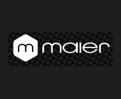 Shop Maier Racing logo