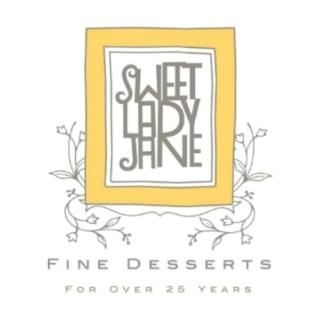 Shop Sweet Lady Jane logo