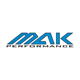 Shop MAK Performance logo